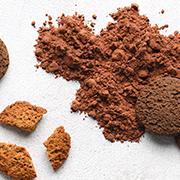 BASE Cookies ココア