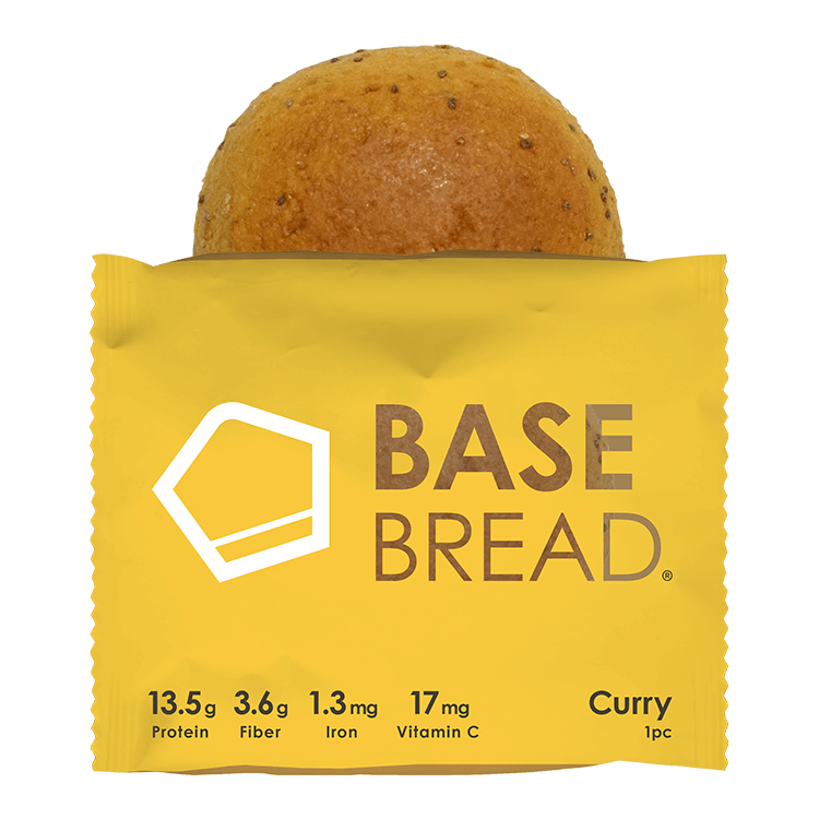 BASE BREAD® カレー