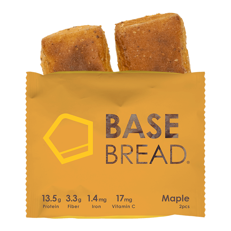 BASE BREAD® メープル