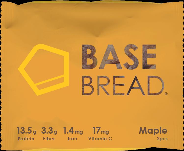 BASE BREAD maple