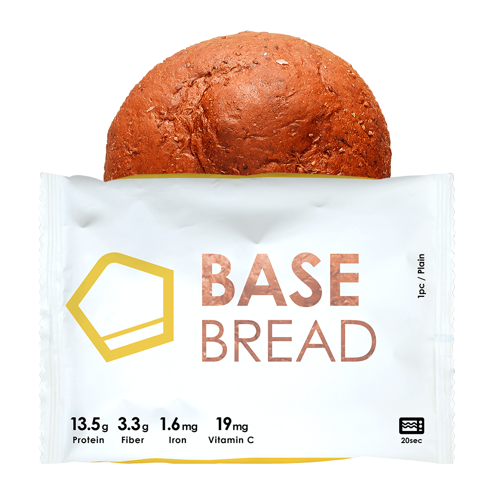 BASE BREAD® プレーン