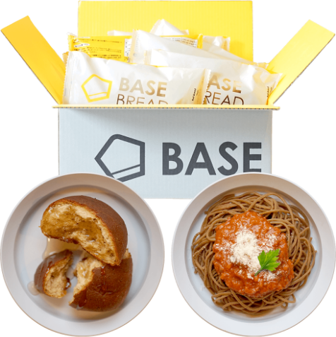 BASE FOOD スタートセット